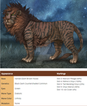 Looking to Breed My Lioden King by lolzcupcake