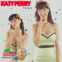 Mi primer Blend Katy Perry by LizzRawr