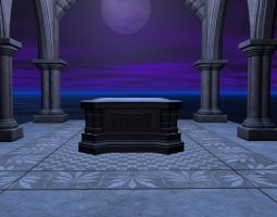 Tomb 4 Stock plus pgn by Moonchilde-Stock