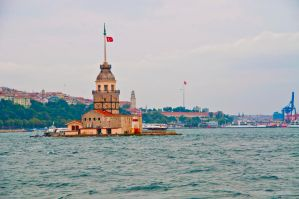 istanbul1 by tomdiner