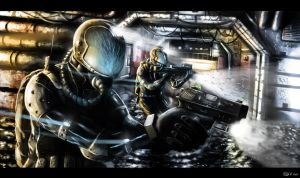 Special forces by Gabrix89