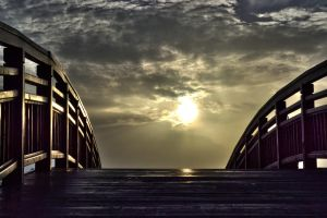 Stairway to Heaven by Olivieroz