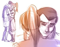 makorra: without you by br3nna