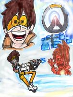 Tracer by SonicClone