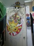 Thousand Sunny by delitiaheiral