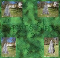 Standing Stone Pack by Lengels-Stock