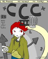 CCC portada 3 by Kite-ridE