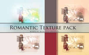 Romantic Texture Pack by Marysse93