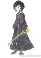 Xion Concept Art Entry by Pure-Resonance