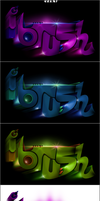 Ibrush3D Versions by Zd-designs