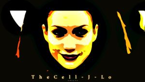 The Cell - J-Lo by o-doyle