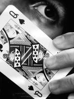 Queen of Spades 1 by FightingForNothing