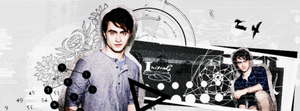 Daniel Radcliffe by smilergorl00