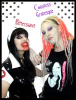 Bittersweet+Countess Grotesque by Bittersweet12