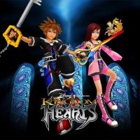 Kingdom Hearts - ReImagined by todsen19