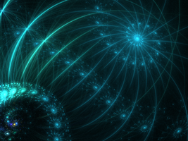 Fractal Spiral 2 by silencefreedom