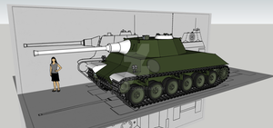 T-40 wip by Giganaut
