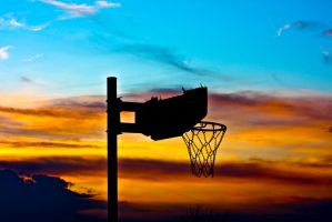 Basket by TomeX86
