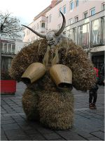 Kufstein - Krampus by urCan