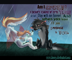 Promise to YOU by Louvy