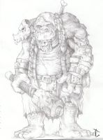 North Troll by convoy81
