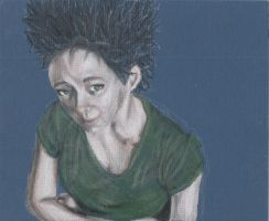 Crazy Hair by fifthdimensional