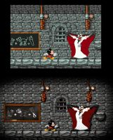 Mickey Mania HD - Mad Doctor by NoPLo