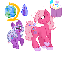Twinkie Kids for Fluff by xxSkyler