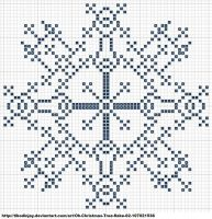 Snowflake 2 by carand88