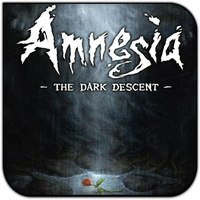 Amnesia : The Dark Descent by tchiba69