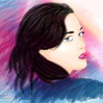 Katy Perry by subatomiclaura