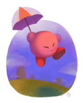 Kirby by GoldCart