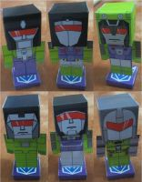 Constructicons Pezzy by aim11