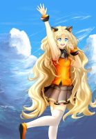 SeeU by DragonBreath7575