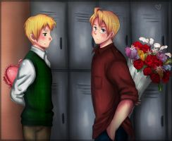 APH - Valentines Day Collab by Aleriy