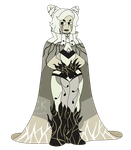 Dendritic Agate .:Trade:. by colorfulkitten