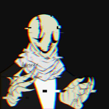 W. D Gaster by Animusky