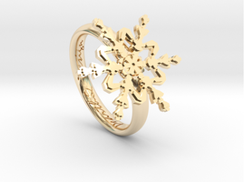 Snowflake ring 2 - For Sale !!! by Phnghue
