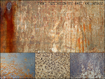 rust texture pack by oosDesign