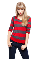 Taylor Swift PNG by smileymileysworld