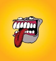 Boogermouth Vector by bozoartist