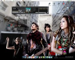 AnyBand desktop by xyunaxfantasiesx
