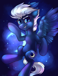 Night Glider by ShareDast