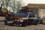 BMW E30 Rat Style by Sk1zzo