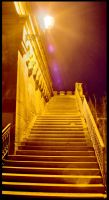 Stairway to heaven by Dryhand58