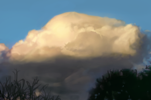 Cloud Quickie by Pheoniic