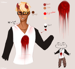 Bloody delicious by WeKnew