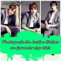 PhotoPack de Justin Bieber 023 by MeeL-Swagger