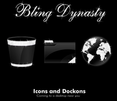 Bling Dynasty by smoovie