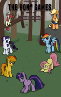 The Pony Games by QuintessantRiver